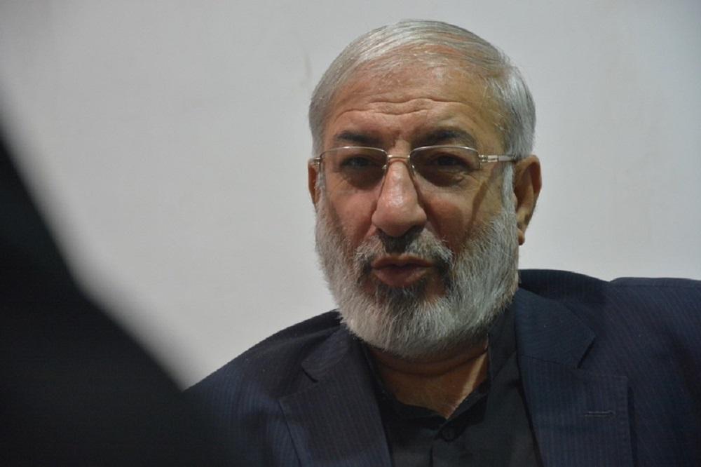 محمدرضا ملکشاهی راد