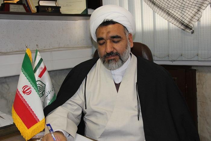 رییس اوقاف ناحیه یک اصفهان