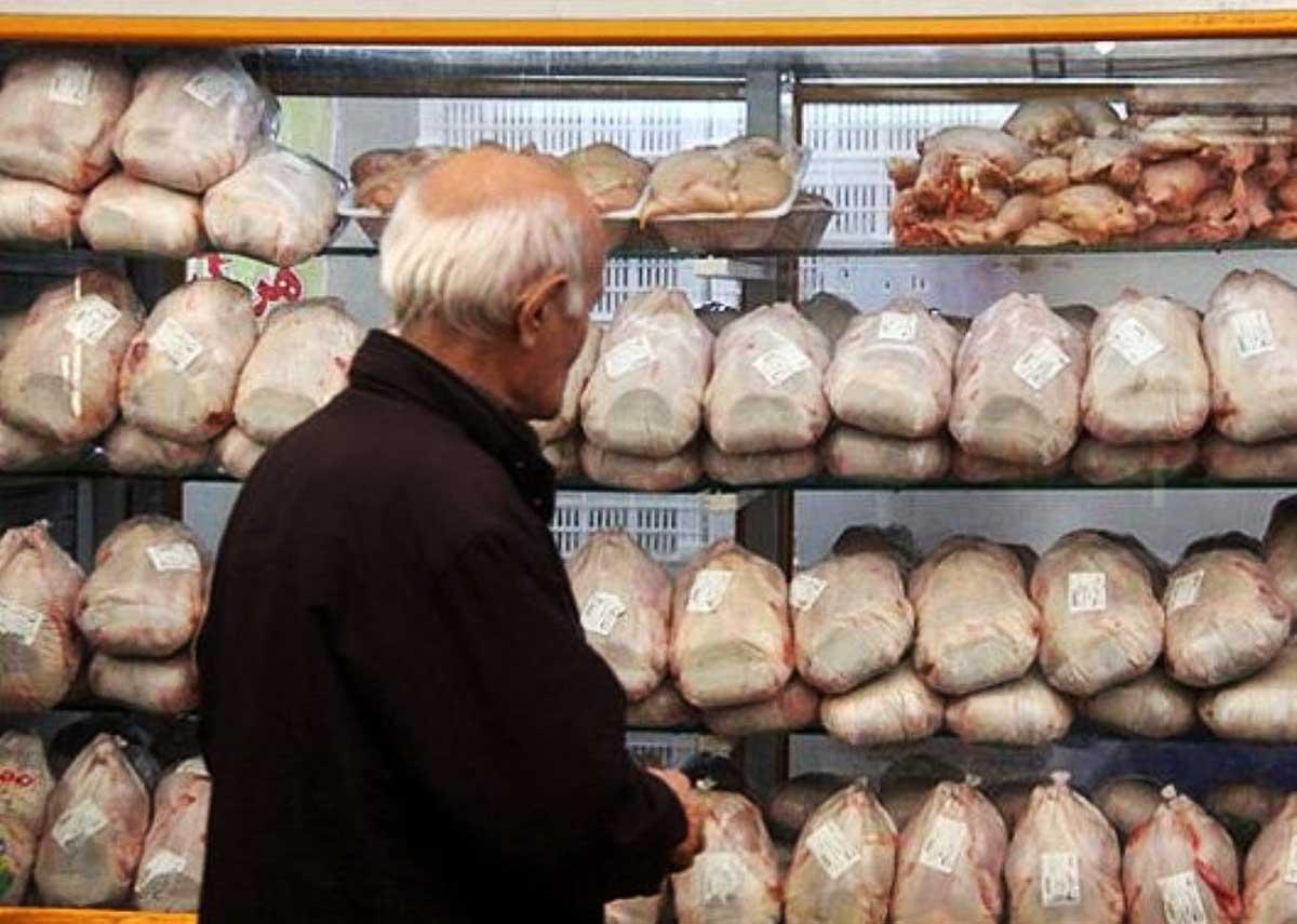تخم مرغ با نرخی که دولت قیمت گذاری کرده در بازار وجود ندارد/حداقل قیمت هر شانه تخم مرغ 18 هزار تومان