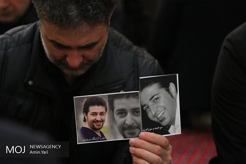 بازگشت پیکرهای حادثه سانچی به ایران
