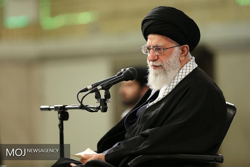 ایستادگی جمهوری اسلامی در مقابل جاهلیت مدرن