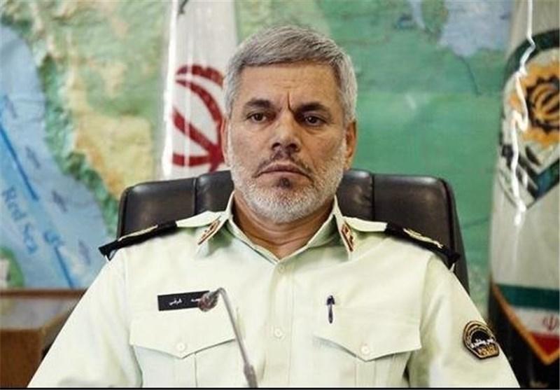 سردارمحمدشرفی پلیس پیشگیری