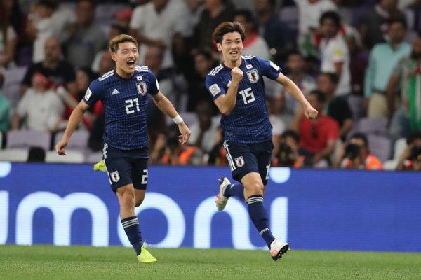بازی ایران و ژاپن3