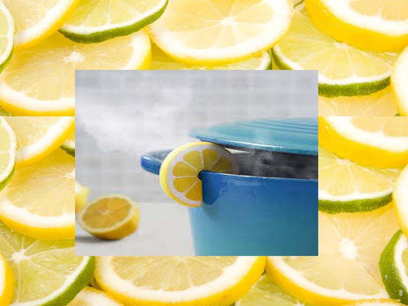 بخور لیمو