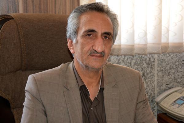 رییس اداره بهزیستی خمینی شهر