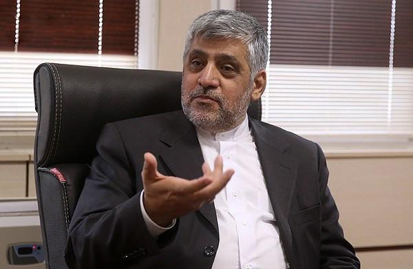 محمدرضا شیبانی