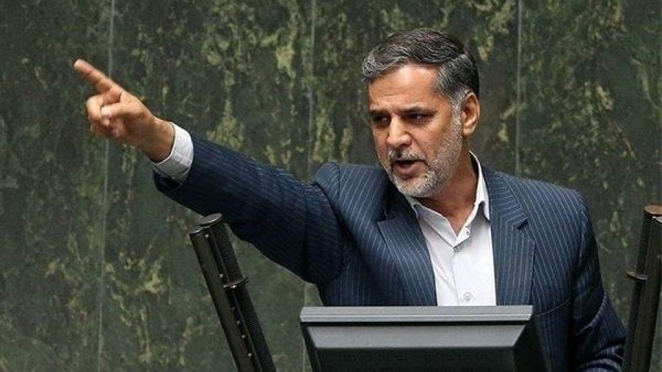 نظر نقوی حسینی درباره حادثه تروریستی اهواز و شلیک تیر خلاص