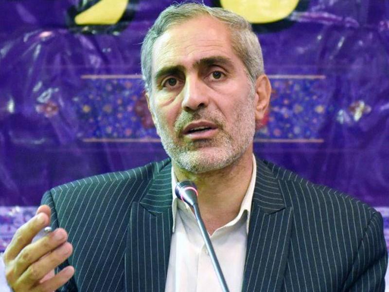 فرماندار کرمانشاه