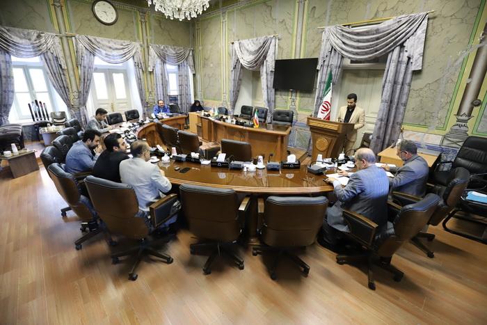کمیسیون -حمل و نقل شورا