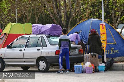 باغ+فدک+اصفهان+میزبان+مسافران+نوروزی