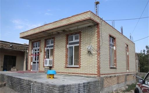 بهسازی مسکن روستایی