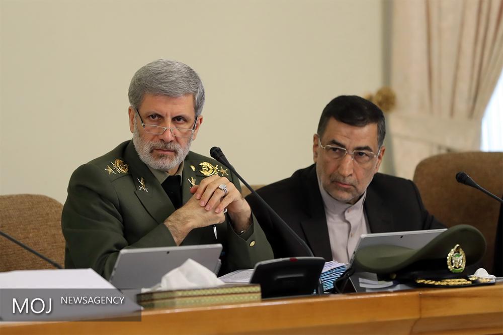 برخورد ایران با اغتشاشگران