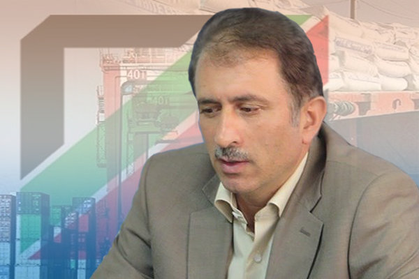 میراشرفی رئیس کل گمرک