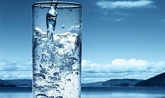 مصرف سرانه آب