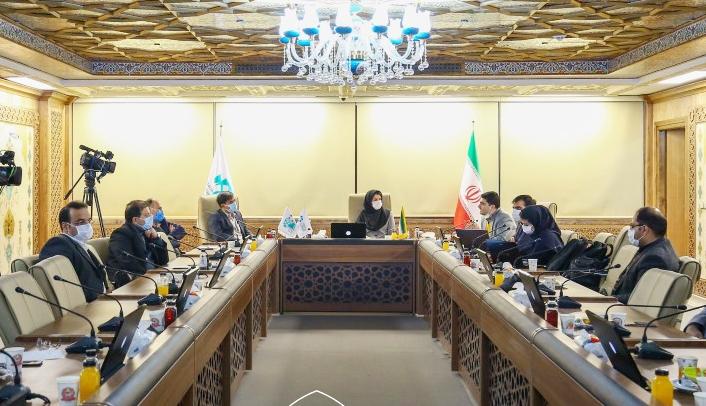 کمیسیون تجارت اتاق اصفهان