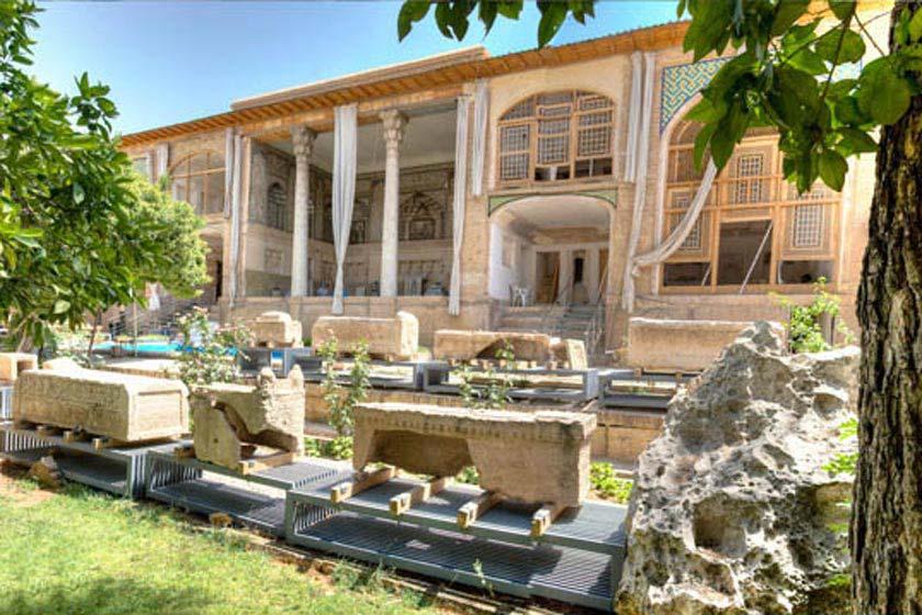 باغ هفت تنان شیراز