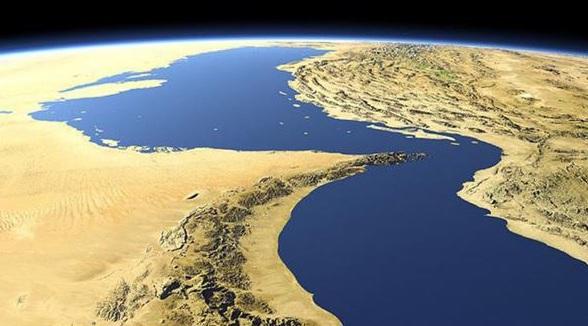1 خلیج فارس