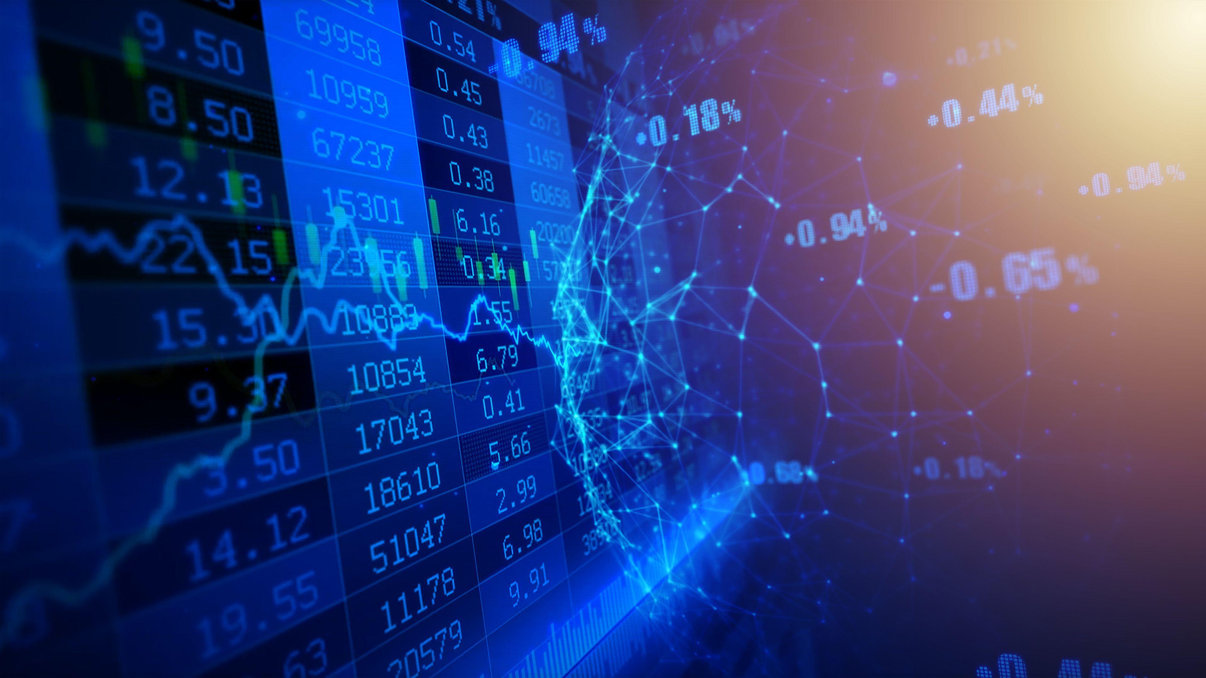 بازار مالی1
