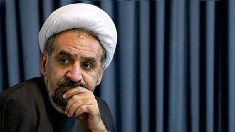 نظر مصطفی درایتی درباره درخواست احمدی نژاد از ترامپ