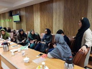 طرح ایجاد فرصت تجربه آزادانه طبیعت برای کودکان تهرانی