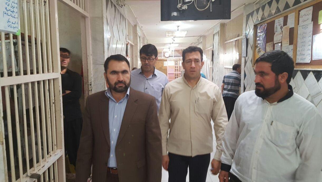 زندانهای کرمانشاه