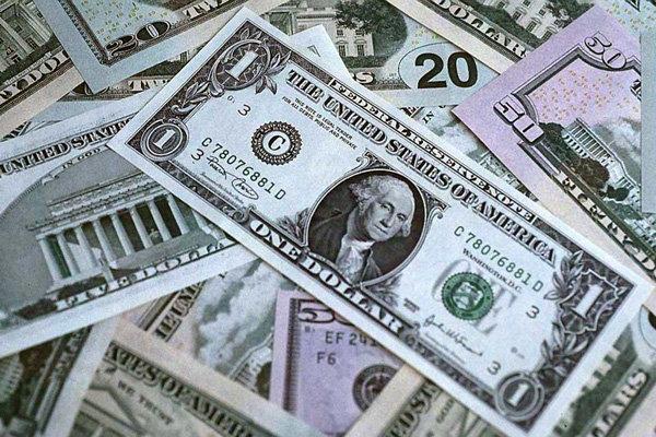 نرخ ارز در بانک مرکزی