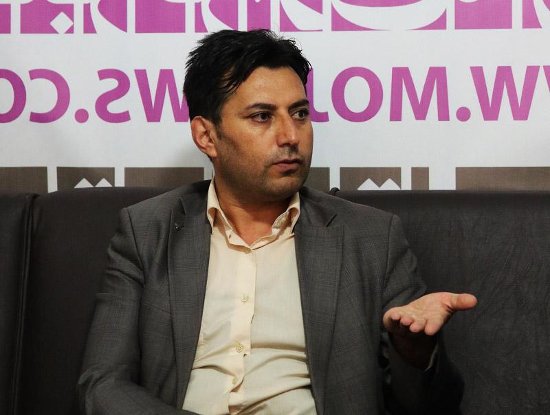 تیمور حسین نژاد