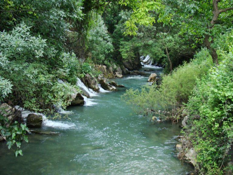 رودخانه کرمانشاه