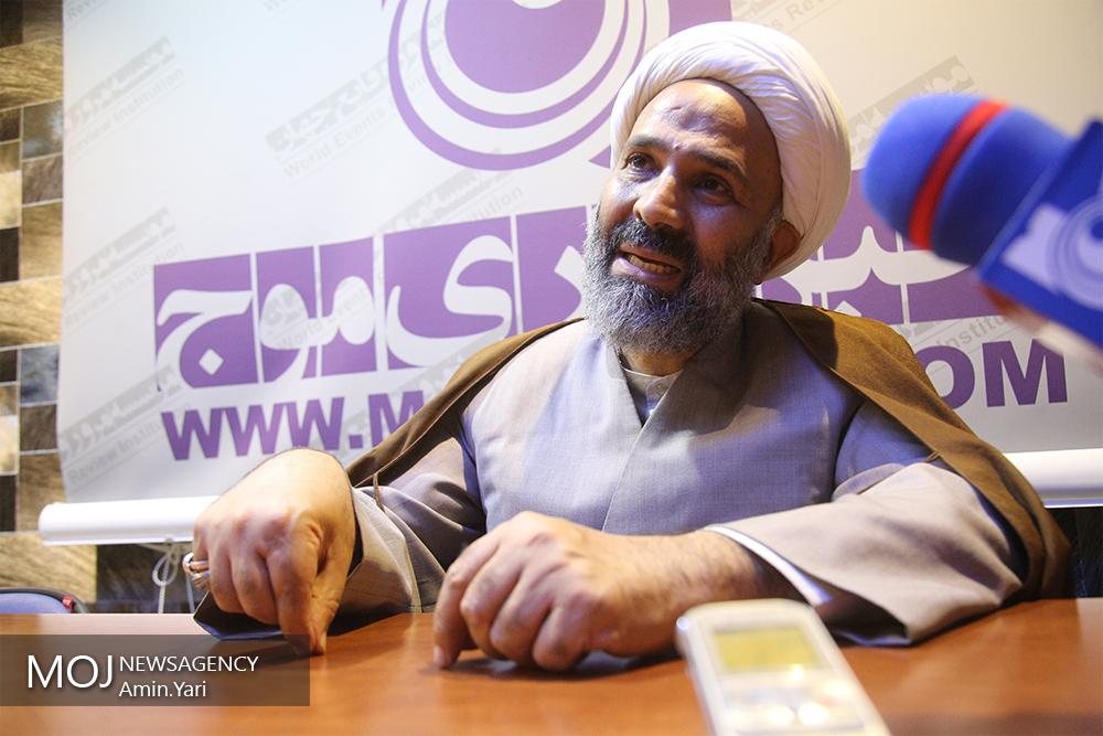 نصرالله پژمانفر نماینده مردم مشهد در مجلس شورای اسلامی