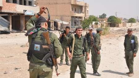 عفرین سوریه