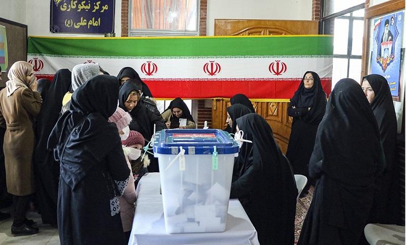انتخابات اردبیل