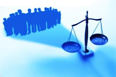 عدالت اجتماعی