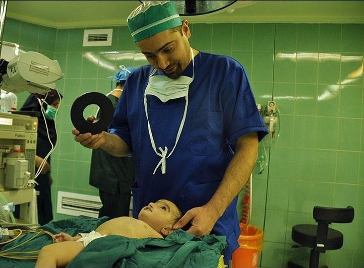 جراحی شکاف لب