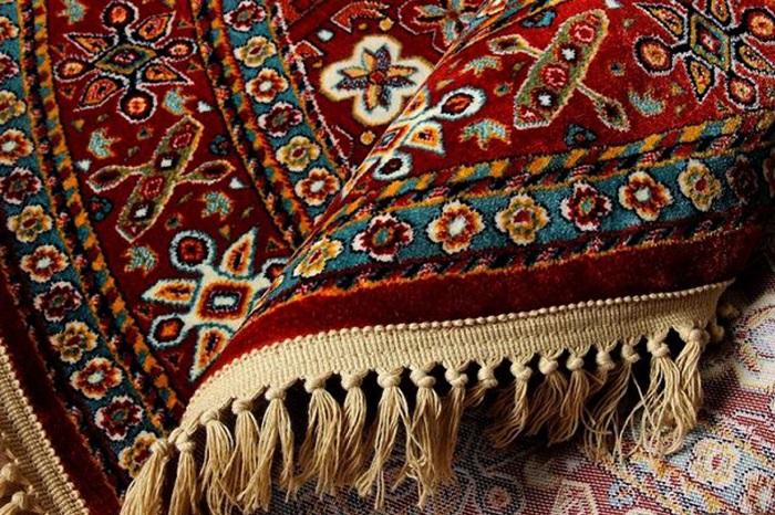 فرش دستباف استان لرستان