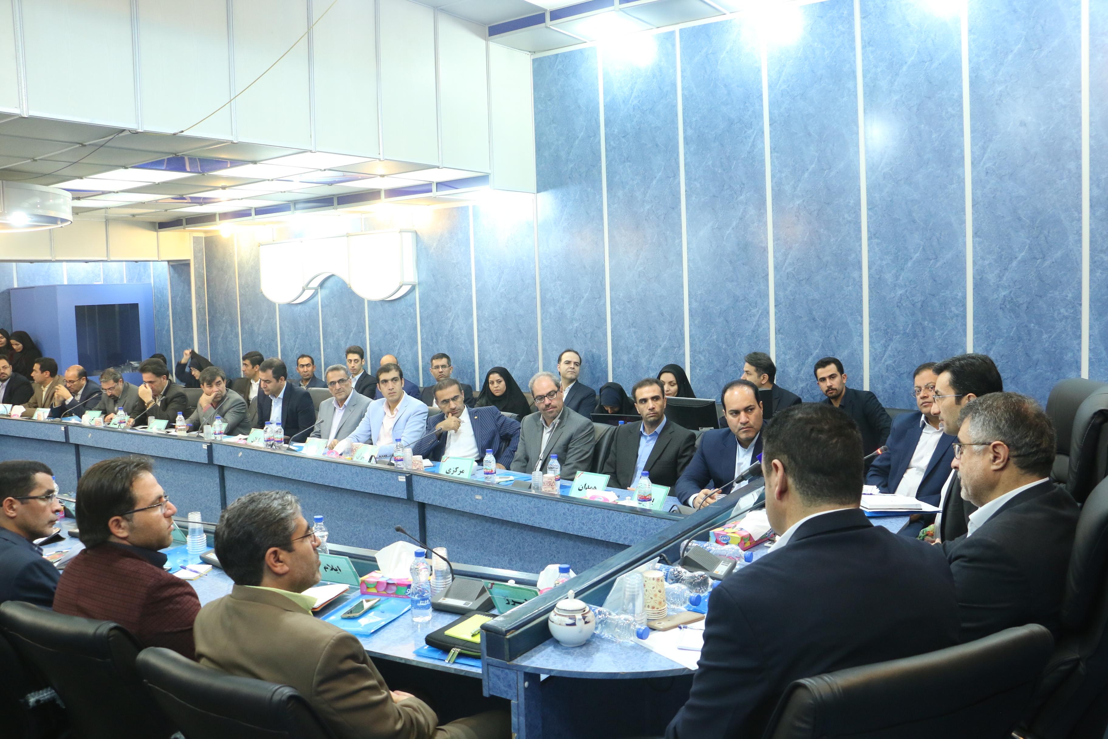 همایش سراسری مدیران روابط عمومی وزارت آموزش و پرورش1