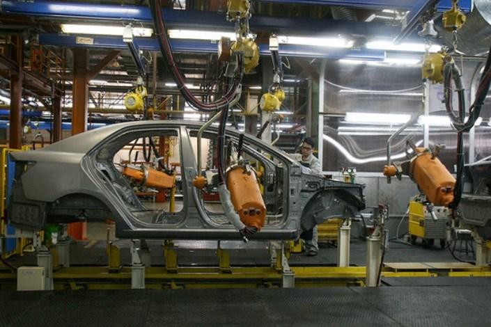 آینده خودروسازی و قطعه سازی