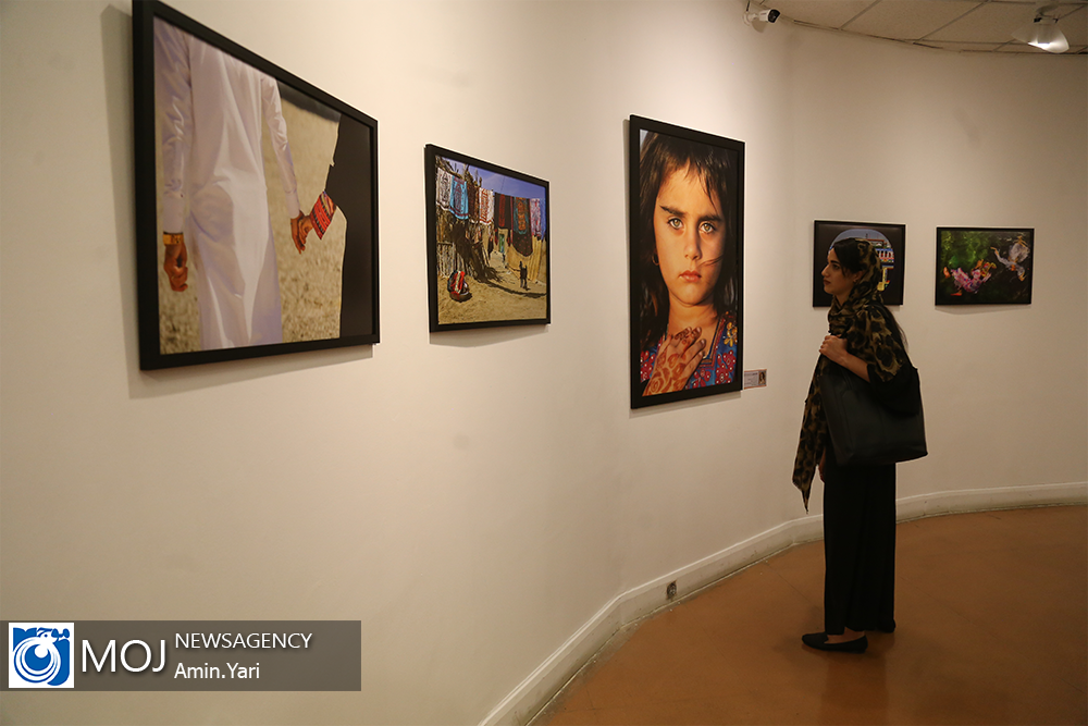 افتتاح نمایشگاه عکس از تفتان تا مکران،گستره زیبایی
