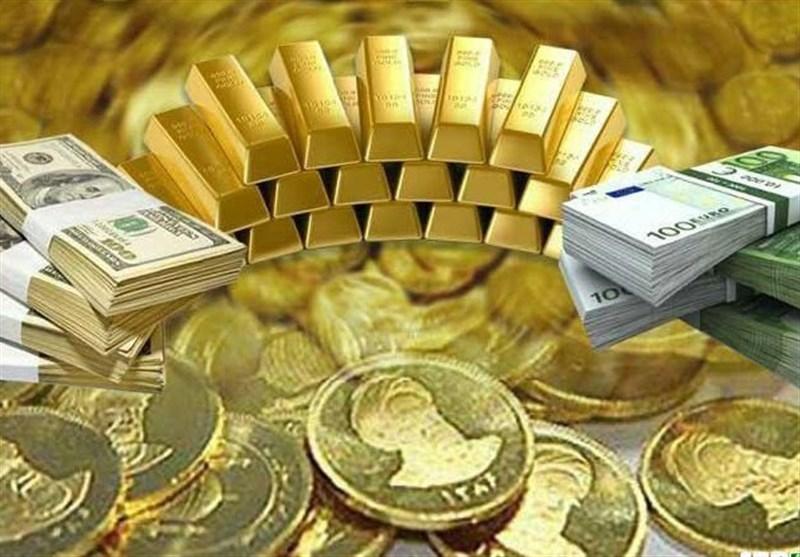 ارزانی طلا در رشت