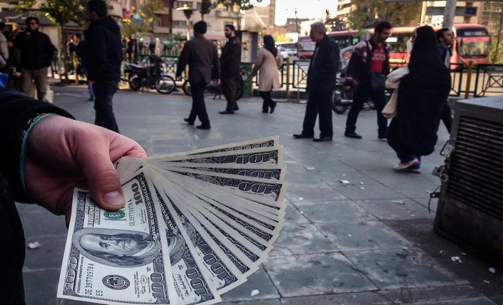 قیمت دلار مبادله ای