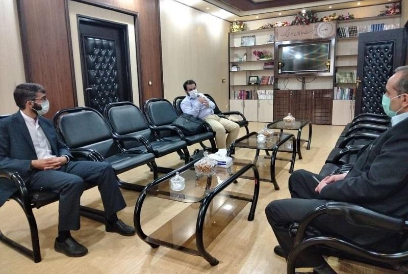 مجمع مشارکتهای مردمی خرمآباد