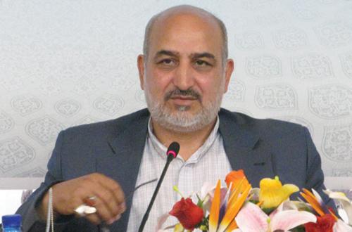 مدیرکل بنیاد شهید وامور ایثارگران استان قم
