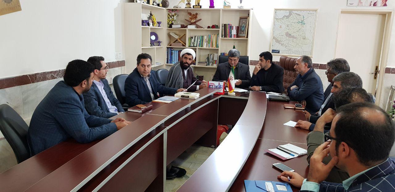شورای توسعه بخش کرانی