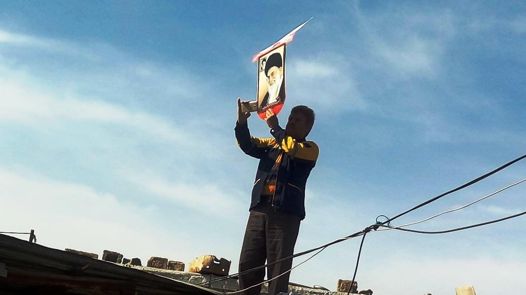 راهپیمایی 22 بهمن چرام (2)