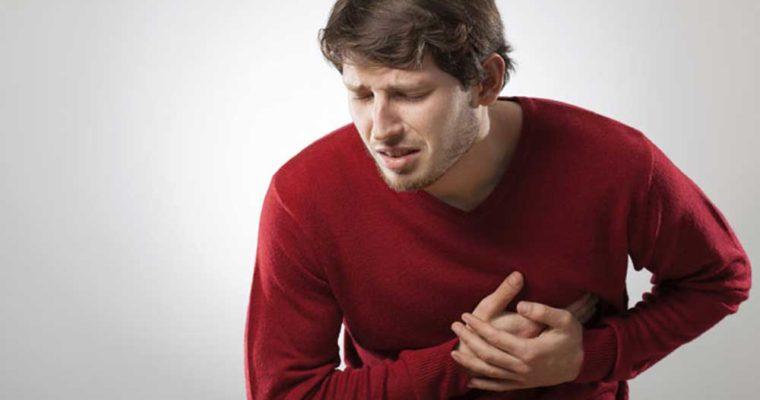 بیماری قلبی و هفته سلامت مردان در گیلان