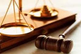 صدور حکم قضایی