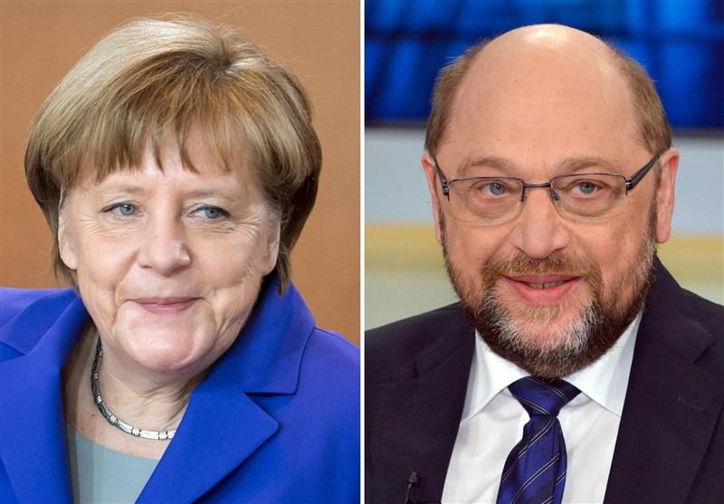 پایان بحران تشکیل دولت در آلمان