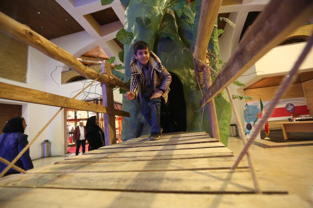 بیست و دومین جشنواره بینالمللی قصهگویی