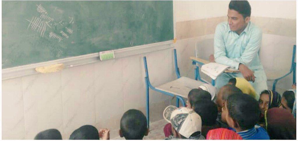 چالش میان وزیر آموزش و پرورش به وزیر ارتباطات