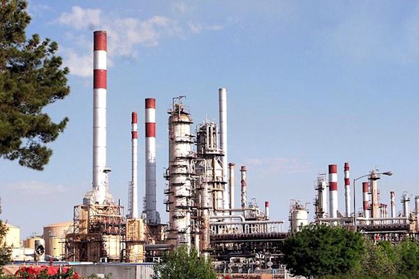شرکت پالایش نفت اصفهان