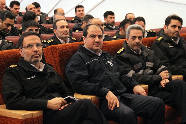 شبکه راههای اضطراری تهران